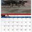Home Of The Brave Calendar