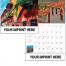 Columbia; Tierra Querida Calendars