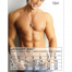 U.S. Male Calendar  **NEW PUBLISHER**