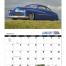 Street Rod Fever Calendar