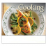 Taste for Cooking Calendar