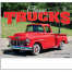 Classic Trucks Calendar