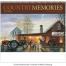 Country Memories by David Barnhouse Calendar