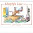Murphy's Law by Jim Hunt Calendar