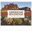 American Splendor Calendar