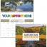 American Splendor I Calendar