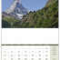 World Scenic II Calendar