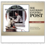 The Saturday Evening Post by Norman Rockwell, Large Pocket Calendar