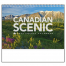 Canadian Scenic Pocket Calendar