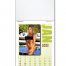Norwood Full Color Stick Up, Mystique Calendar