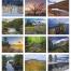 Landscapes Of America Spiral Calendar
