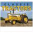 Classic Tractor Spiral Calendar