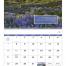 Inspirations For Life Spiral Calendar
