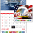 American Armed Forces Calendar