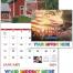 Celebrate America Calendar