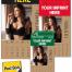 Vitronic Maiden America Press-n-Stick™ Calendar